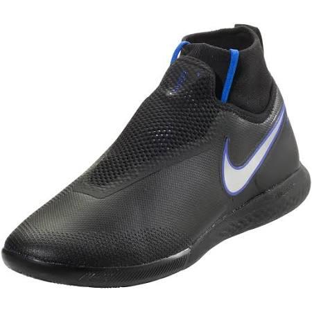 Tacos Plata Visionx Racer Ic Ao3276004 Negro Hombre Fútbol Nike Phantom Azul Pro De Metálico Df Para Hn1aq