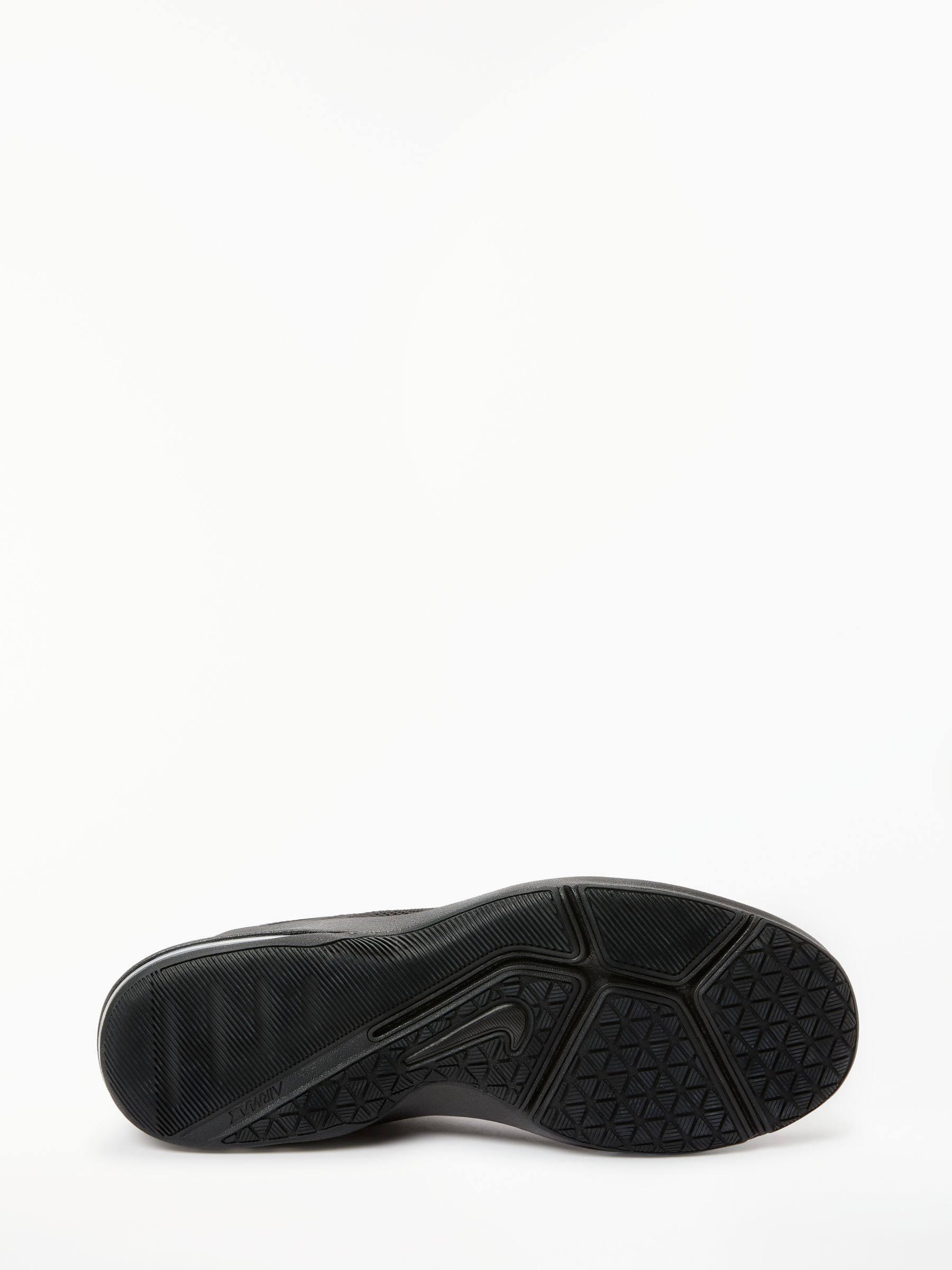 Uomo Grigio Alpha Da Scarpe Scuro Per Max Allenamento Air Nike EbW2eYHID9