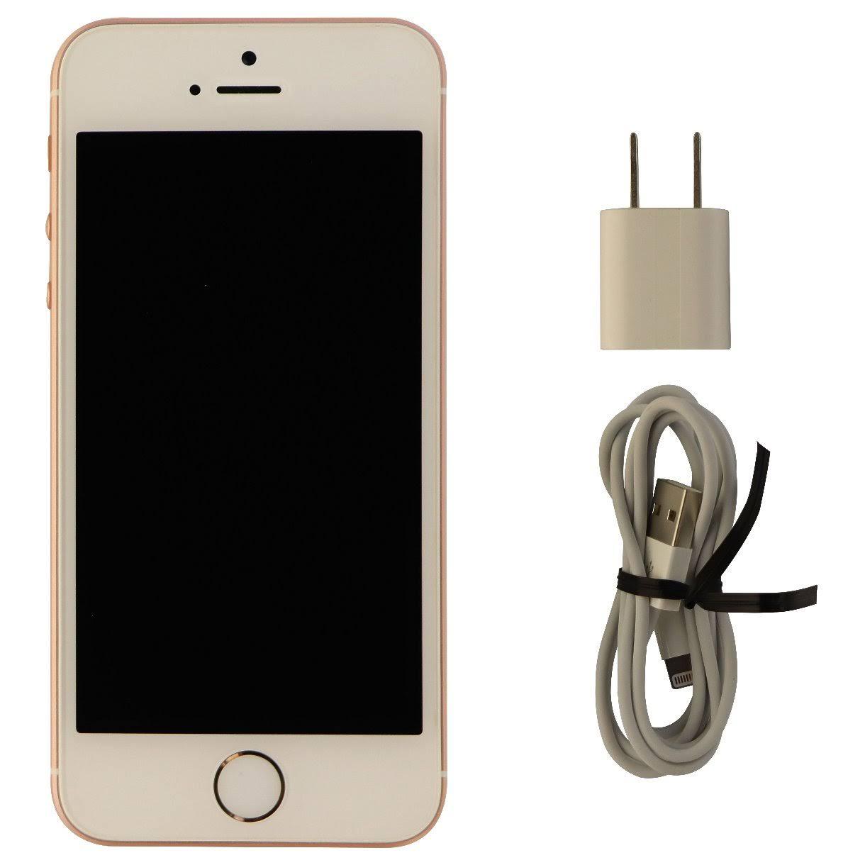 Se16 Gb sbloccato Gold Apple Iphone Rose CExBoeQrdW