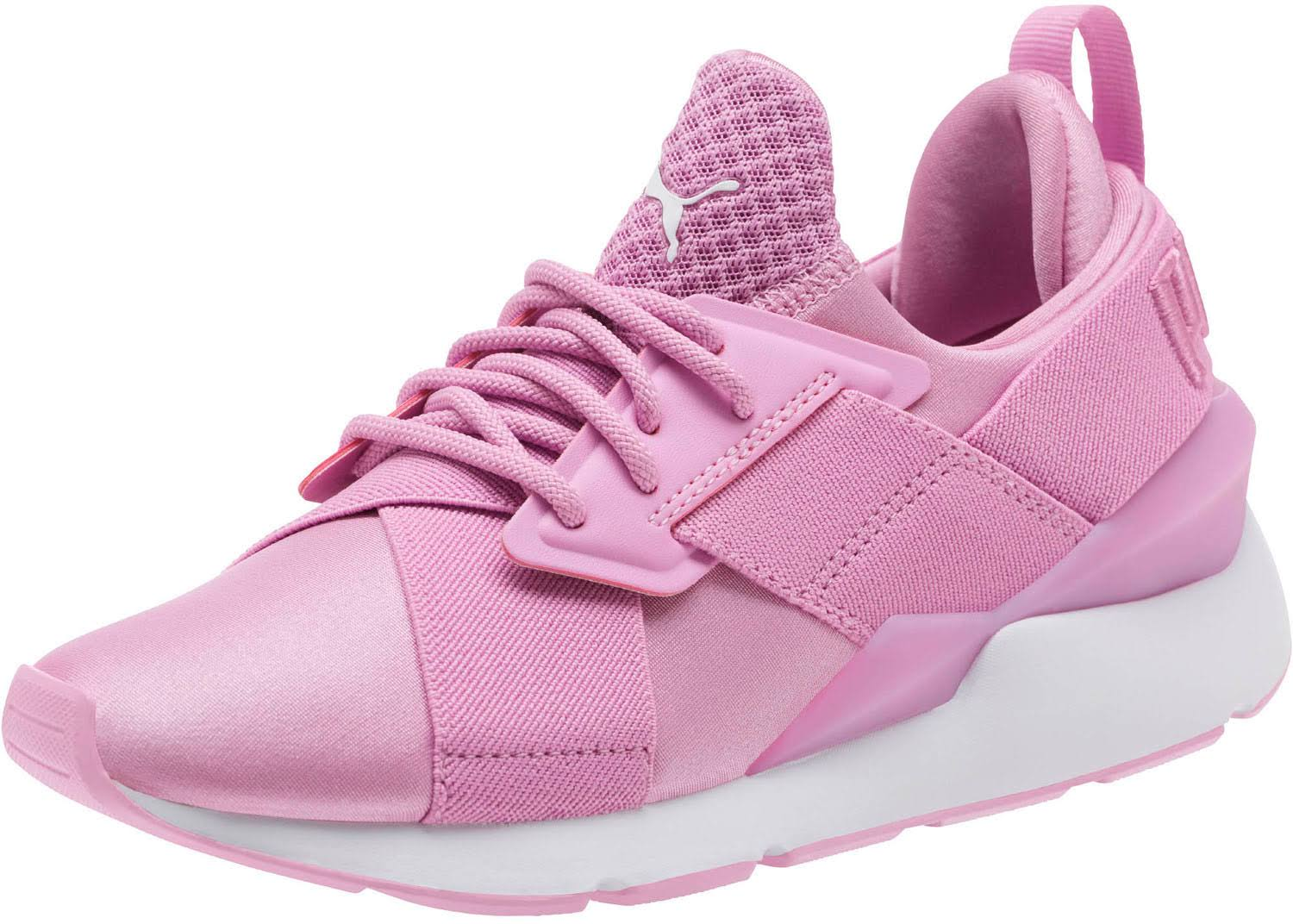 Puma Ps Orchid Kids Sneaker Muse Sneakers rSZtqnxwpr