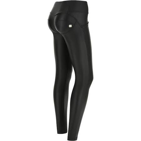 Freddy WR.UP mid-rise Skinny Trousers in Faux Leather