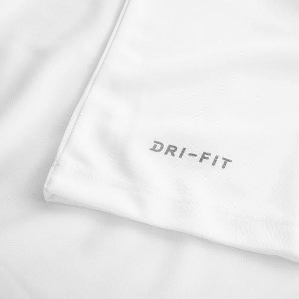 Nike Football Shirt Striker IV White/Black