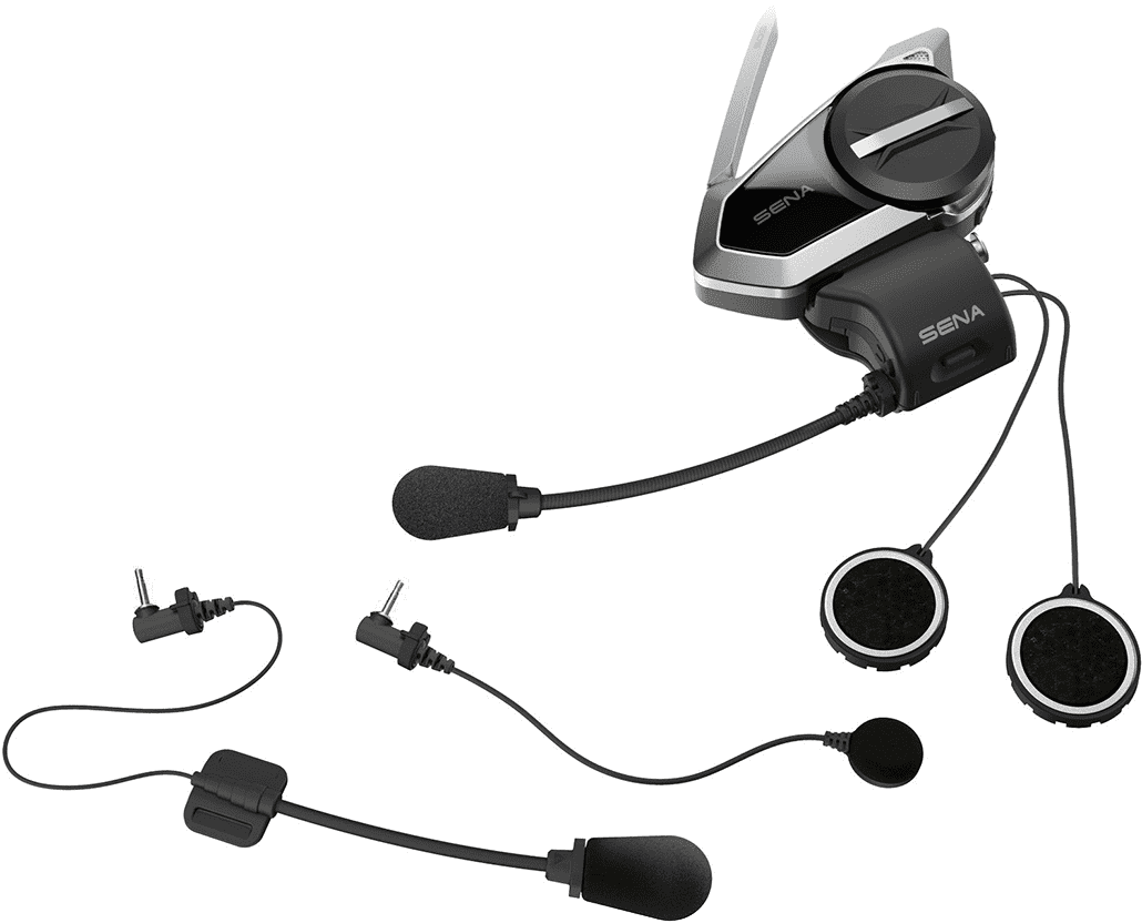 Sena 50S Bluetooth communicatiesysteem