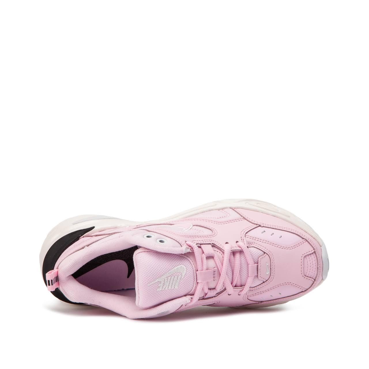 Foam' M2k Sneakers Nike 'pink Size Tekno Wmns Womens 5 0 vBqIa