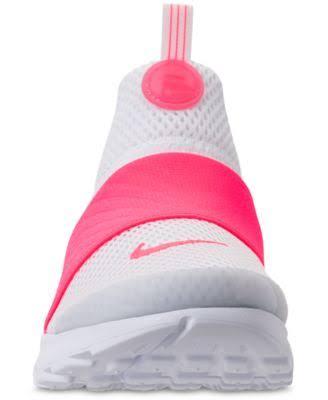 Racer Größe Rush 0 Aa3515100 13 Nike Pink Mädchen Weiß Extreme Vorschulschuhe Presto qPw64z