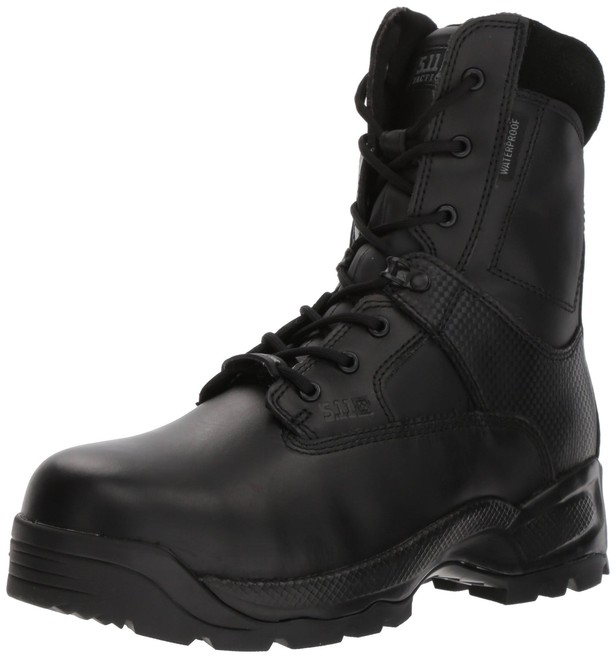 Lateral Bota Cierre Pr 12026 11 Encaje Tactical Negro 5 9w Compuesto S0xHUSqw