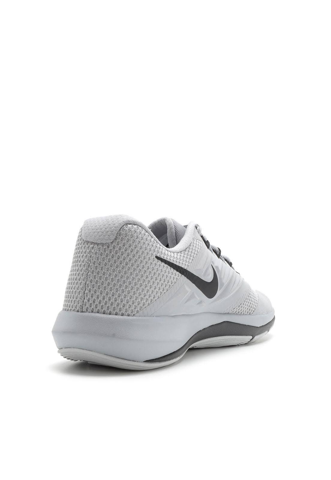 Grey Prime Nike Lunar Iron Ii schoenen POXZikuT