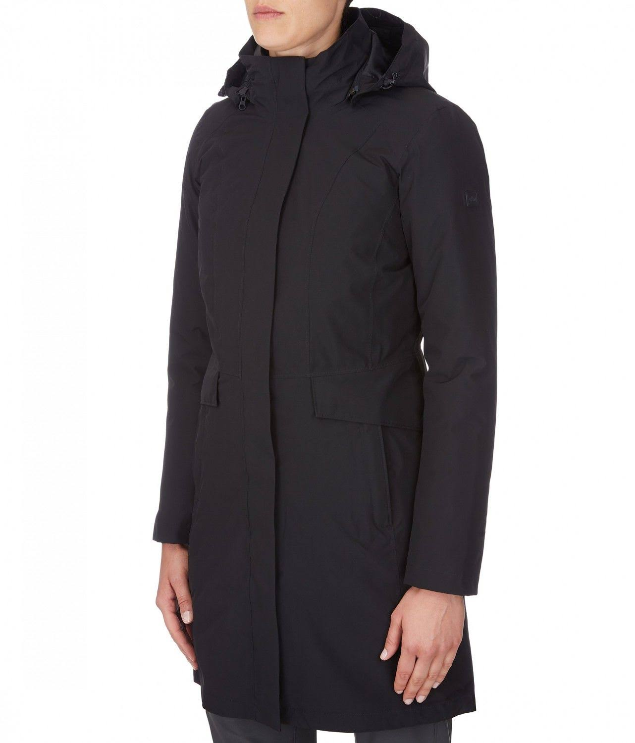 Tnf Suzanne Triclimate North Black Mujer ​​mujer Xl Face Chaqueta The wTHgq
