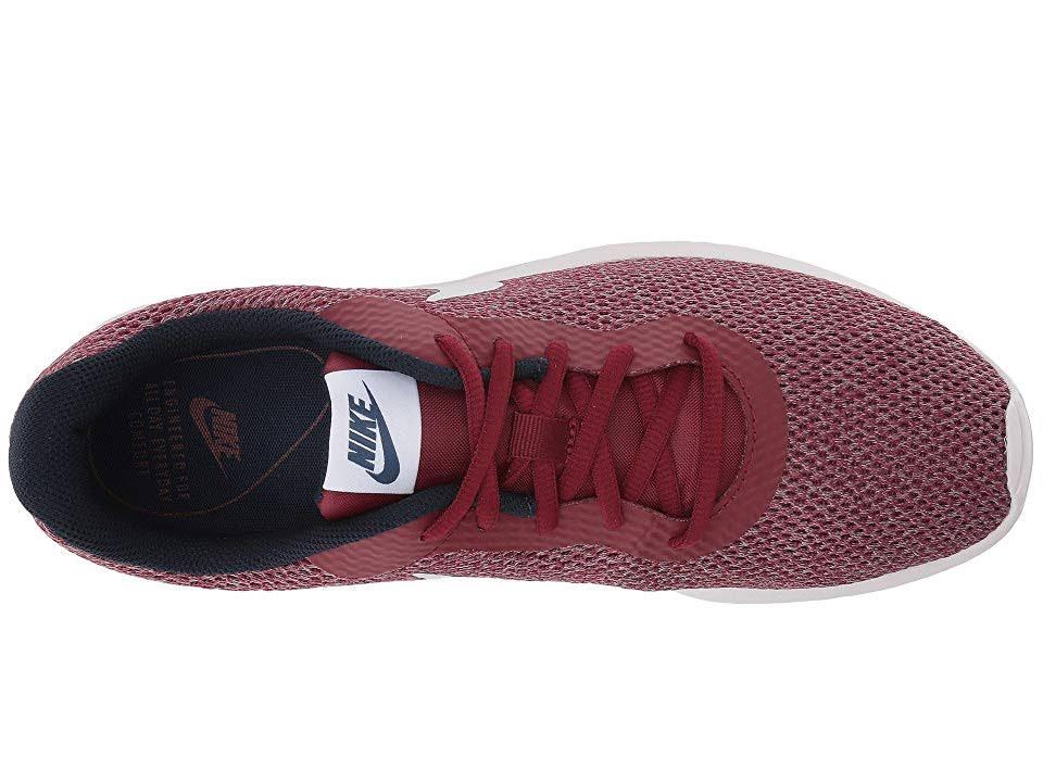 Sneakers Rot Obsidian Tanjun Herren Nike Team Grauer EwRqI8T