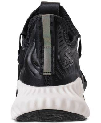 Negras 5 Zapatillas Instinct 11 Tamaño Running Alphabounce Adidas Para Clima De Hombre Wqwf8qPOAU
