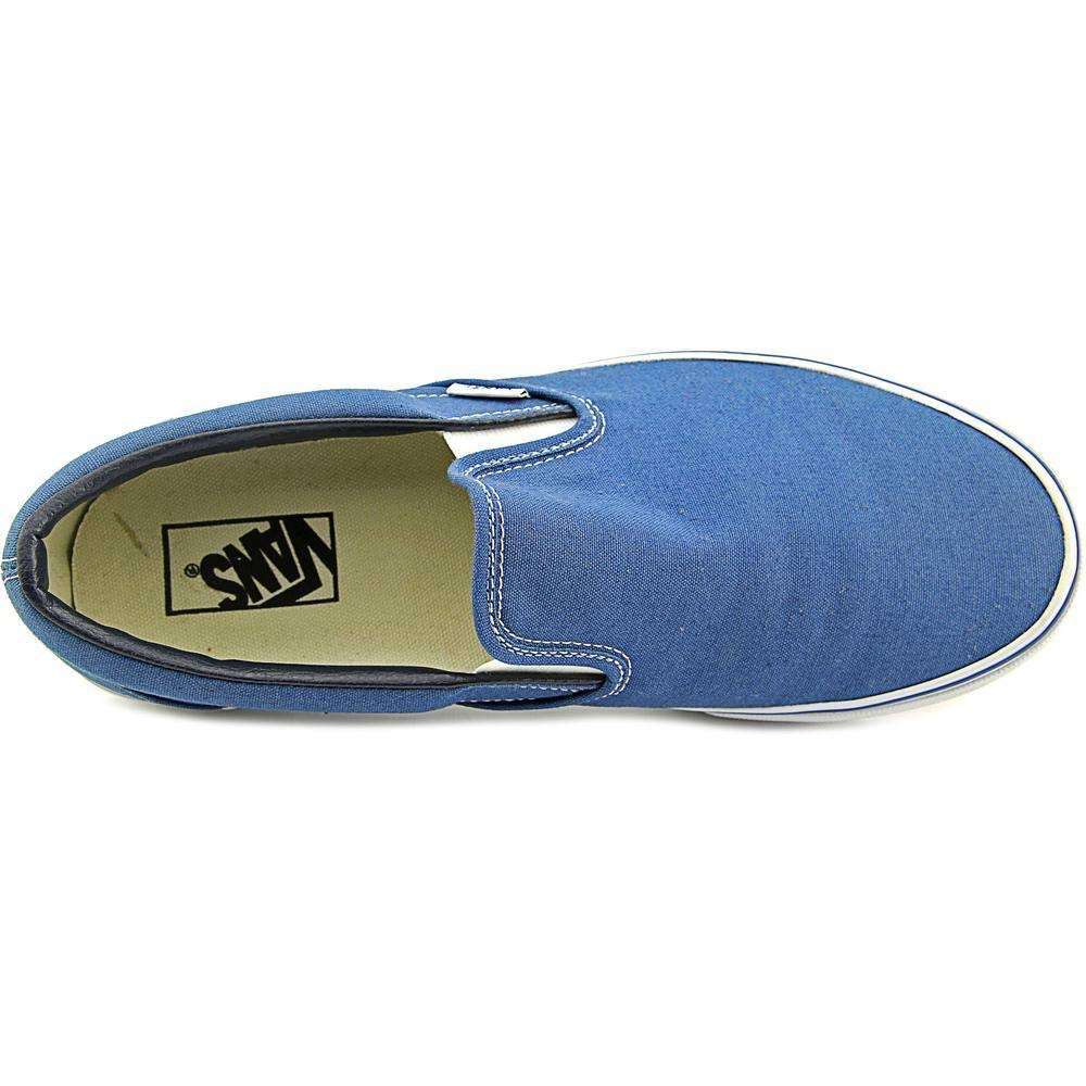 Slip Blaugrün Herrenschuhe Vn000eyenvy Classic 4 Lila Vans On Blau Größe 5BAq8