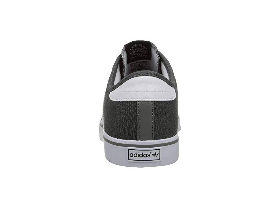 ftwwht Shoe Skate Adidas 0 black Seeley Men's Canvas white 7 Ash cblack wqBvRq