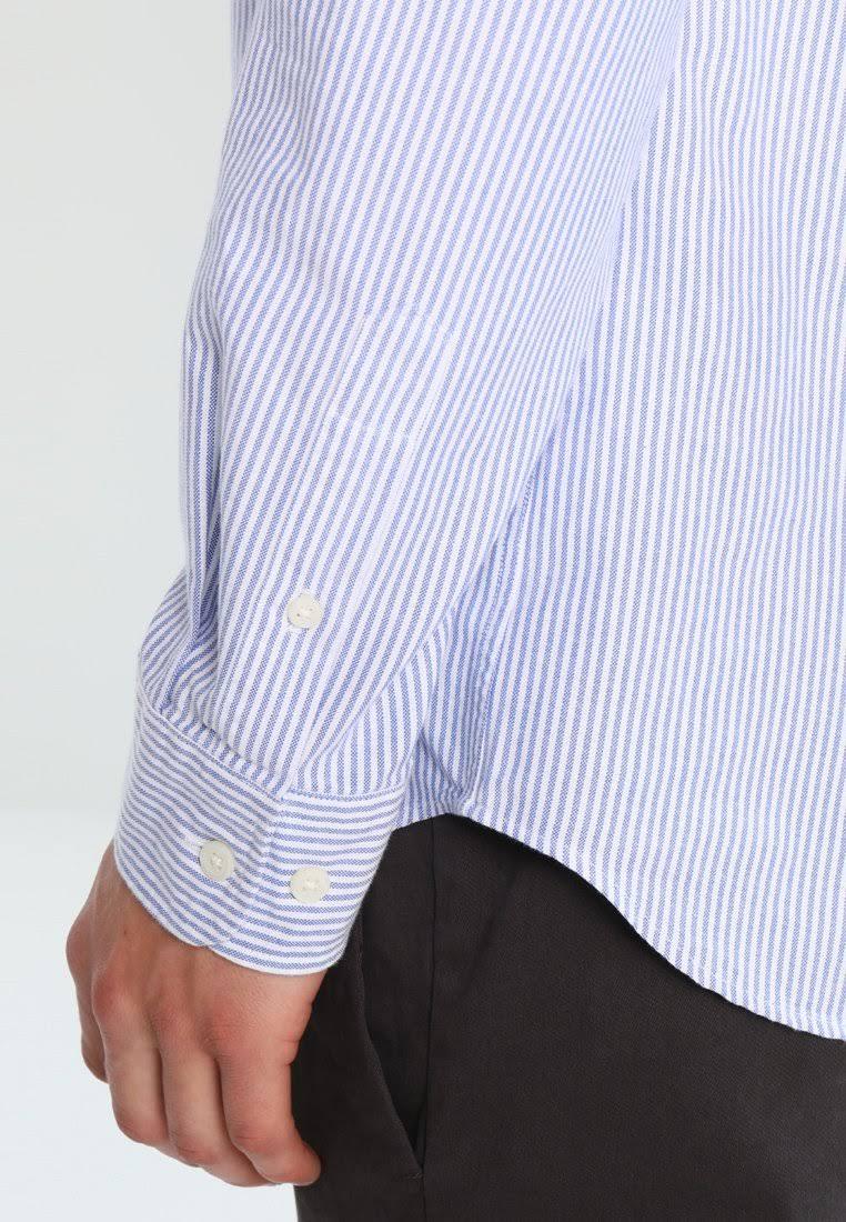 Homme Hombre Azul Air Seleccionado Shirt Talla Xs Bn0adZ1x