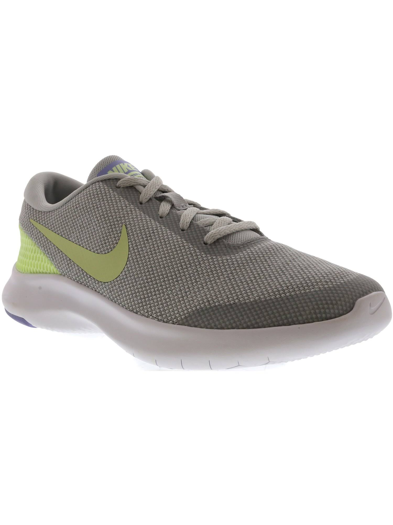 8 De Volt Experience Nike Mujer Tamaño Running 7 Zapatillas Flex Barely Para Rn Platinum Pure Oxford RwTqUq