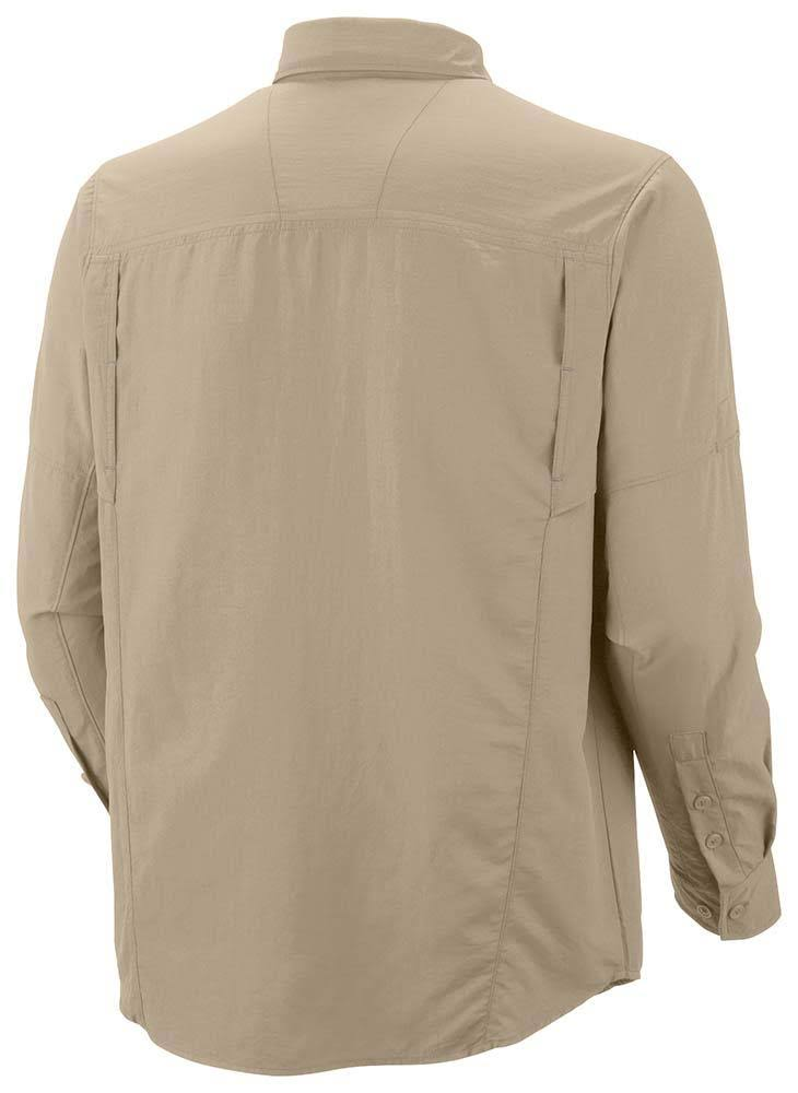 S Großes Shirt Silver Fossil L 3x Ridge Columbia wqtBIZ