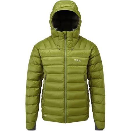 Jacket s 51 Rab Kleine ct Electron Qdn Cactus 0UC5nqwC