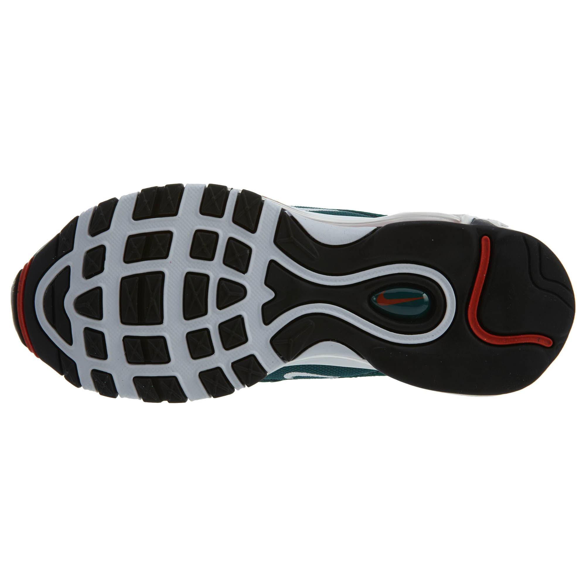 Regenwald Nike Big 97 Kids 300 921522 Air Max Style z8rq7z