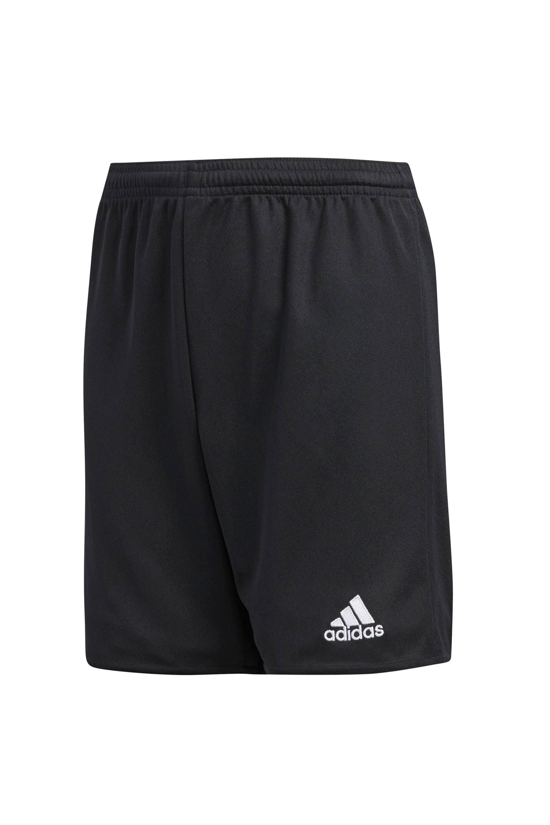 Adidas Shorts Parma 16 - Black/White Kids