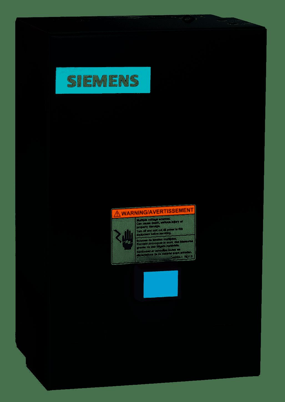 Siemens, 14CUC32BA, NEMA Magnetic Motor Starter, M78507