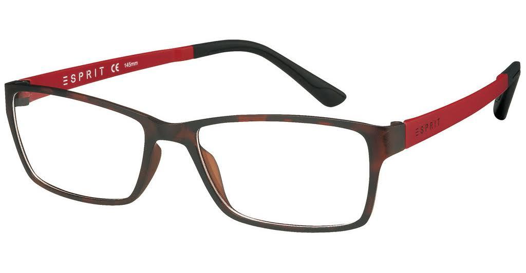 Herren 545 Et17447 Für Brillen nur Und Esprit Tortoise Damen Rahmen H0wwS