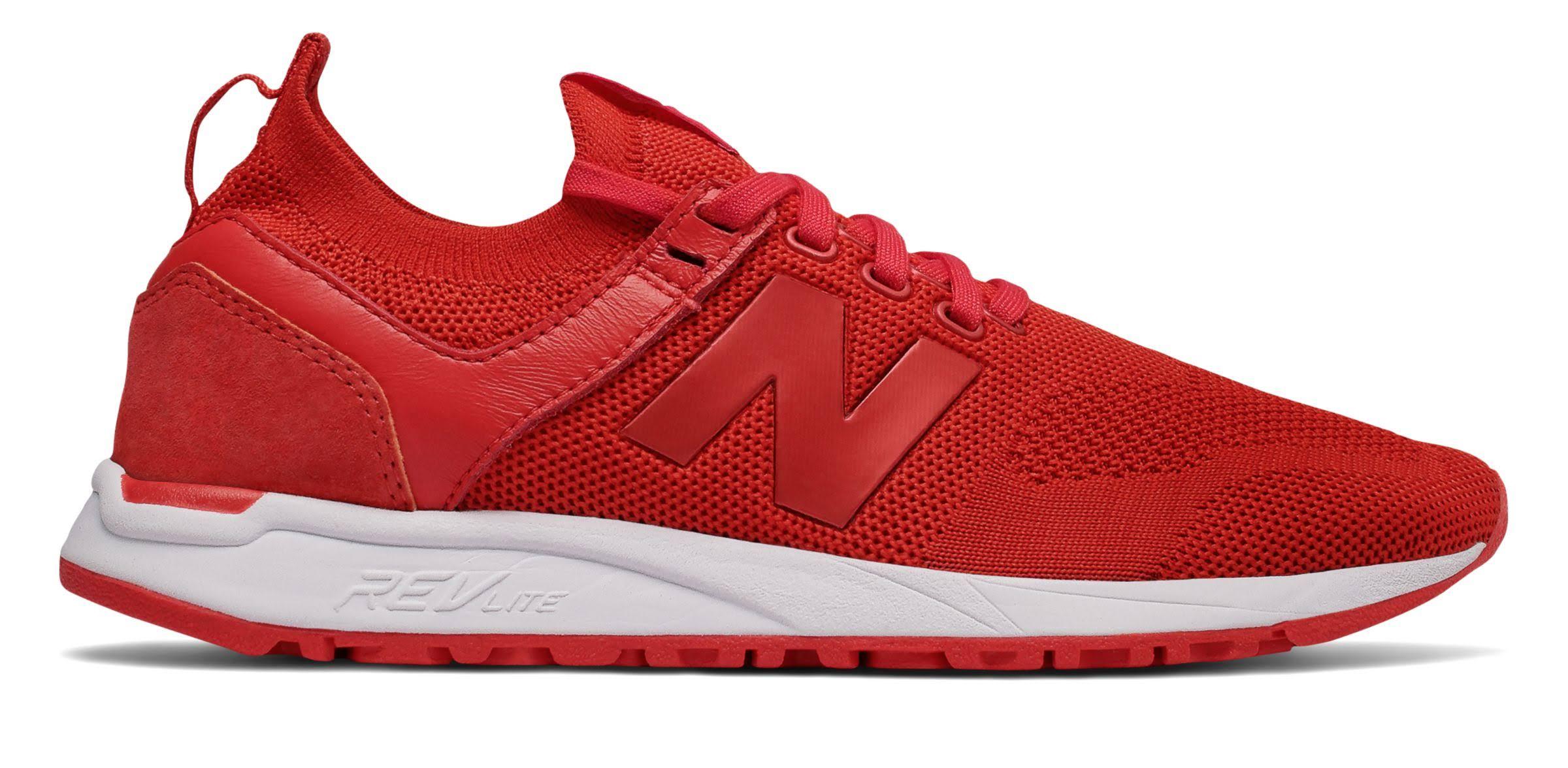 5 Sneakermaat Mesh Brood New Engineered Dames 247 Balance XuPkiOZ