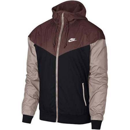 Windrunner Windrunner Sportswear Nike S Marrom Nike S Marrom Sportswear xdE4Ywxa