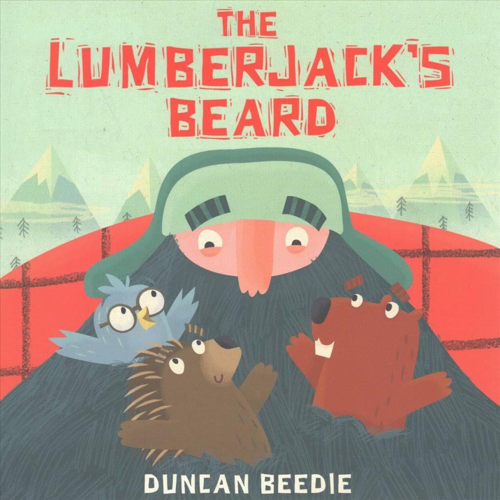 Beard Lumberjack's The The Lumberjack's libro bf7Yyg6