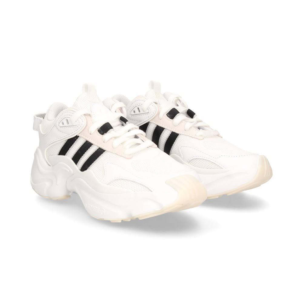 Adidas Sneakers - White - Size 36 2/3 - Tephra Runner 4061616427649 Offers On Shoes