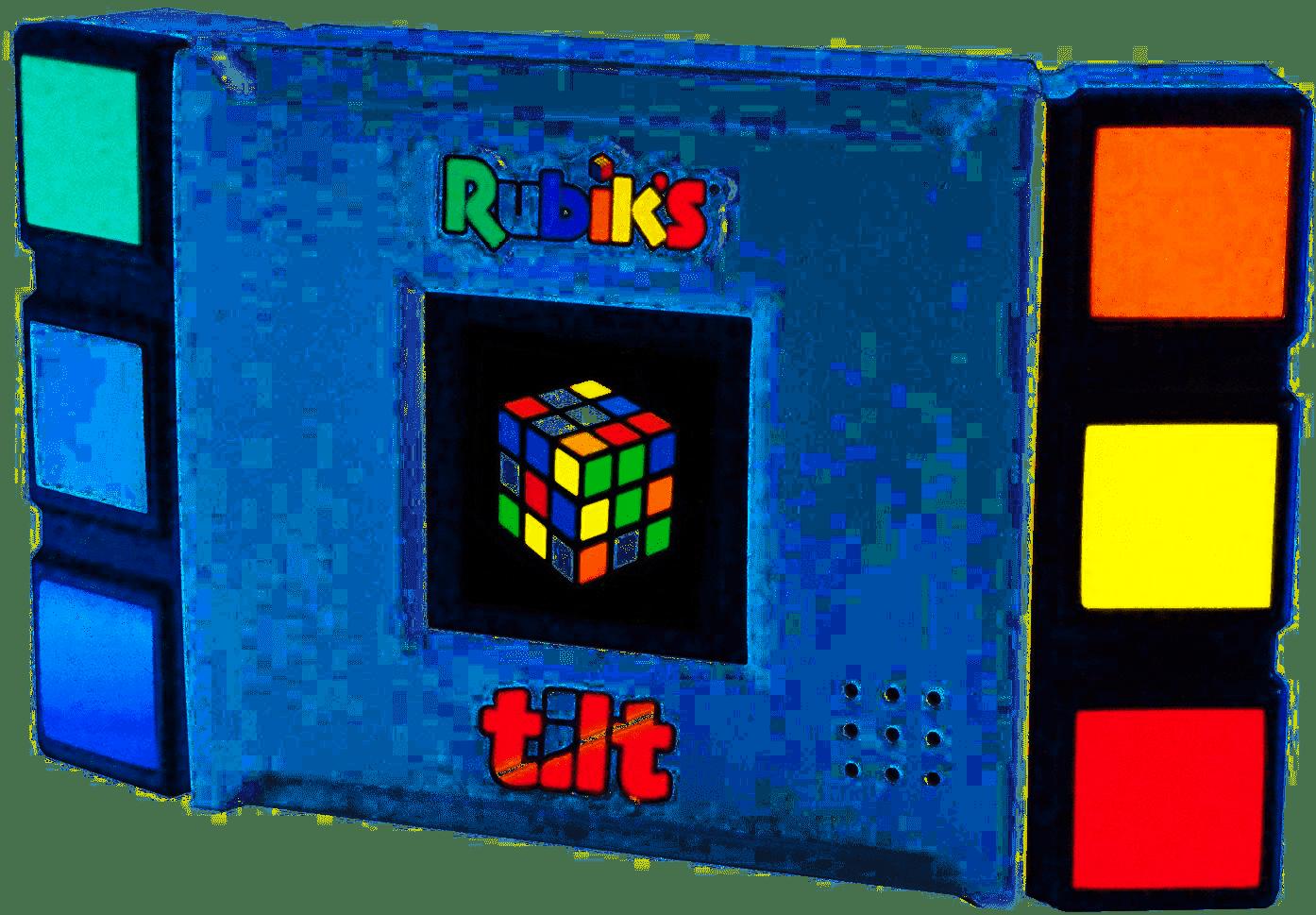 Tilt Rubik's