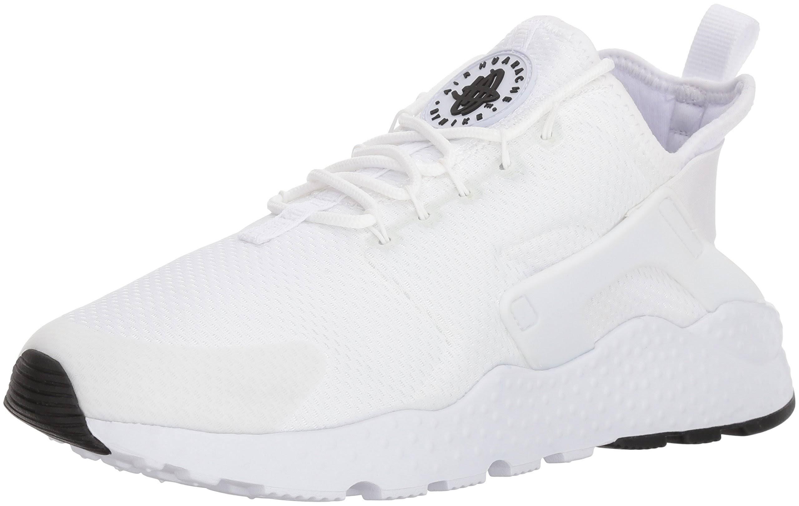 B Huarache Nike Us Weiß Run 5 weiß Laufschuh Air Damen Schwarz m 1F1wR4q
