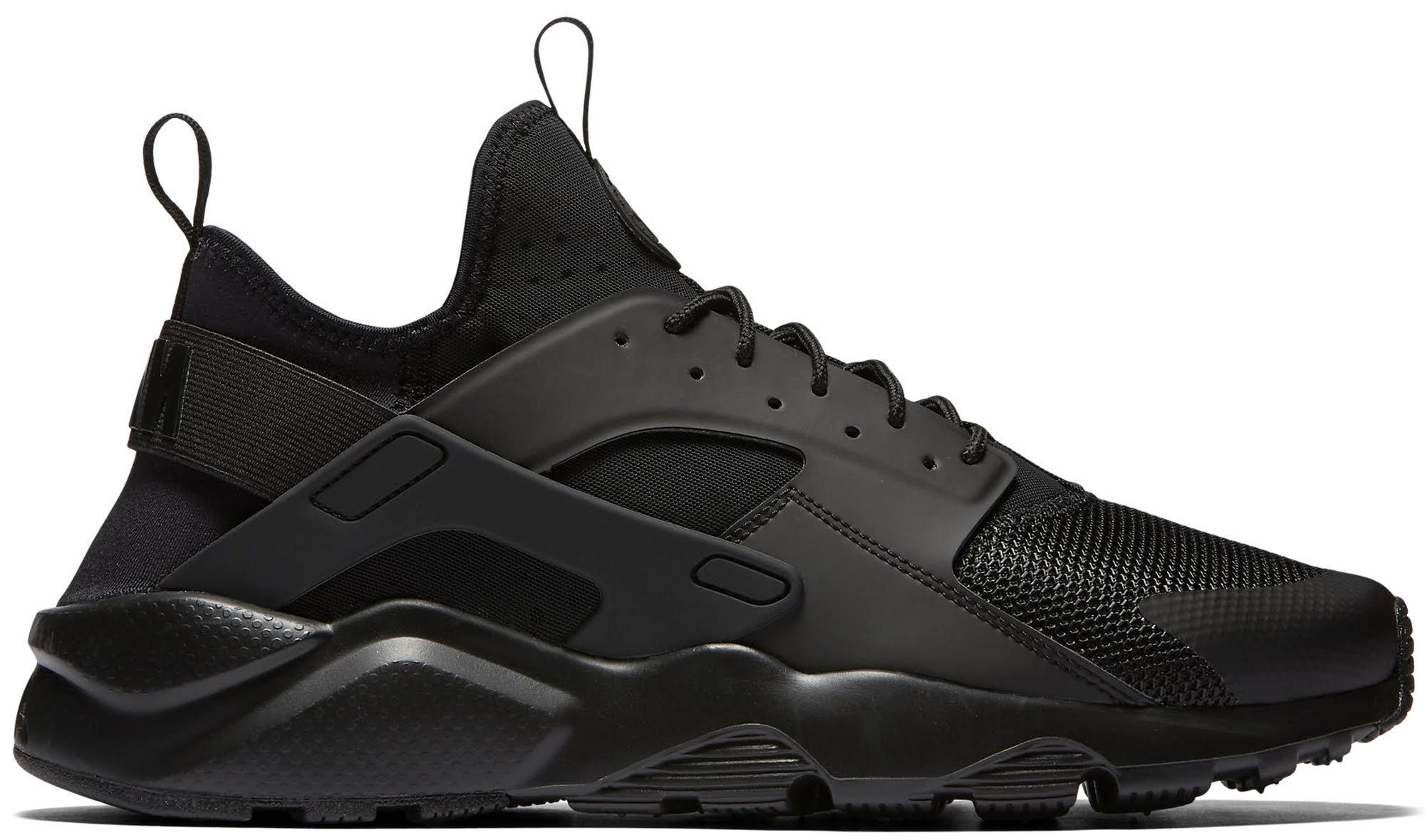 Black black Air Run Nike Men black Shoes Ultra Black Universal 819685002 Huarache Zz6aqwB