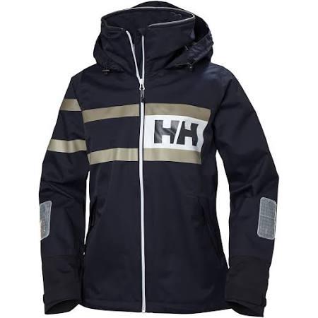 Damen Navy Jacket Power Hansen W Salt Segeln Xl Helly w46qXPa