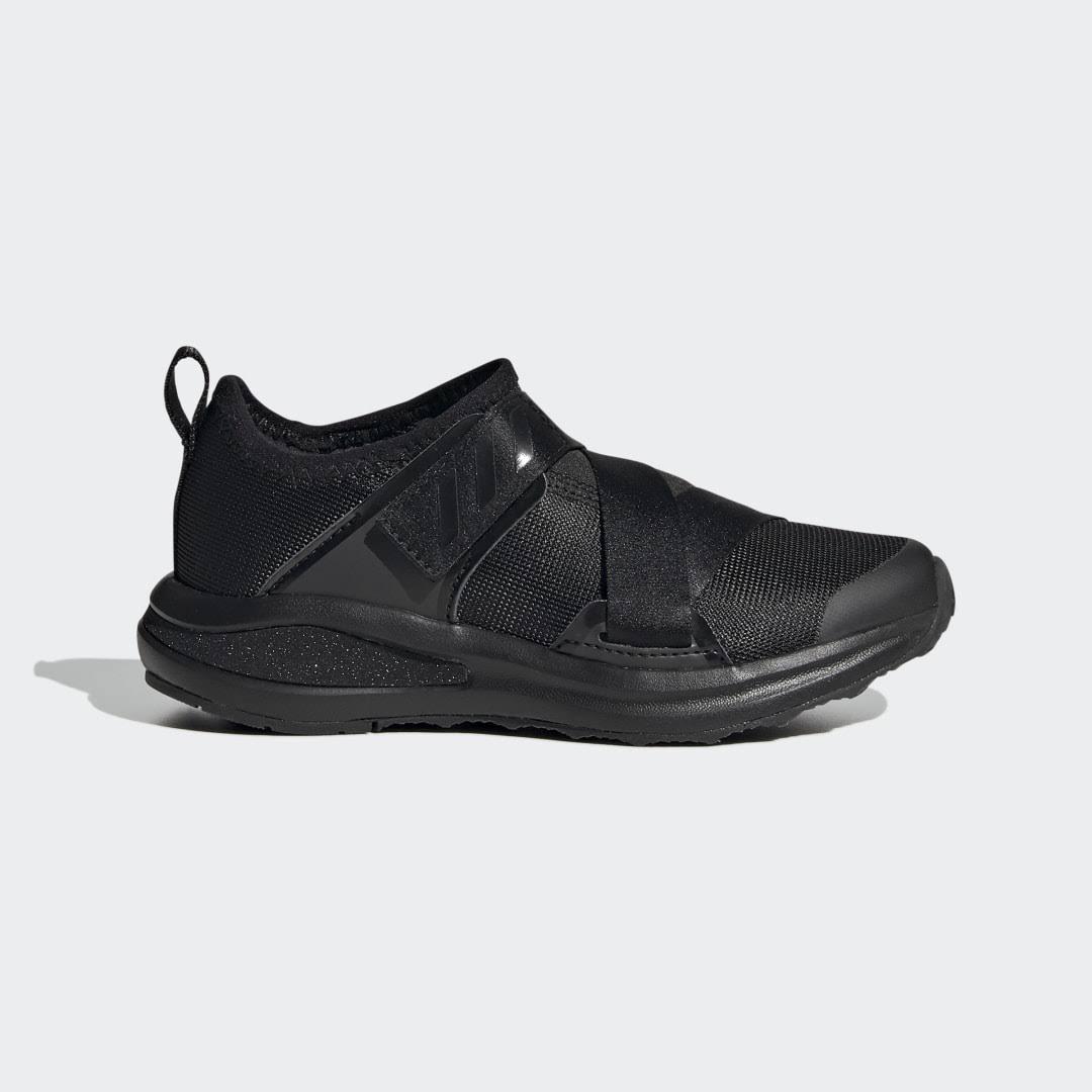 Adidas FortaRun Running Shoes 2020 Training - Kids - Black