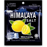 Himalaya Salt Mint candy - 6's