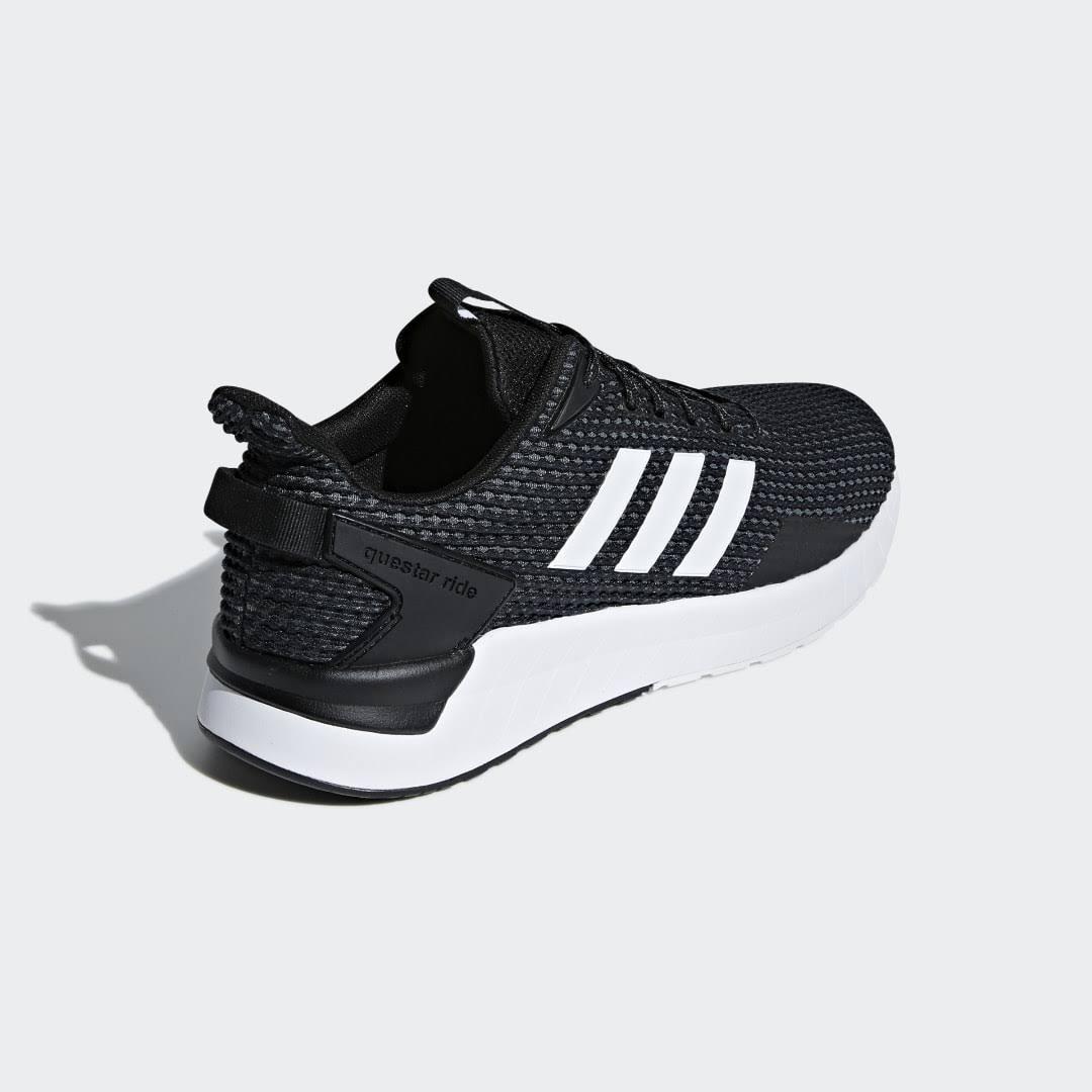 Adidas Questar Ride Shoes Running - Black