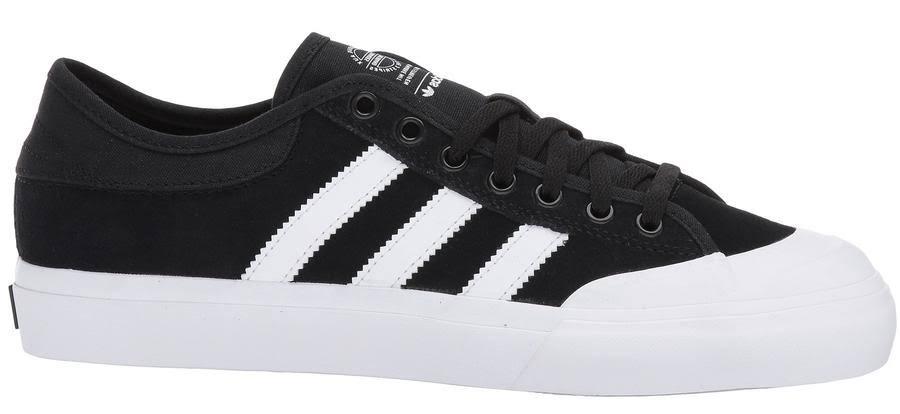 3 Schwarz Kinderschuhe Weiß Adidas Matchcourt J xOz8YwBq
