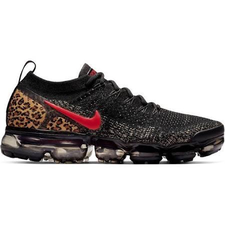 Zapatillas De 2 Running Nike Tamaño Para 6 Estampado Air Vapormax 5 Flyknit Mujer Negro XtxgIYg