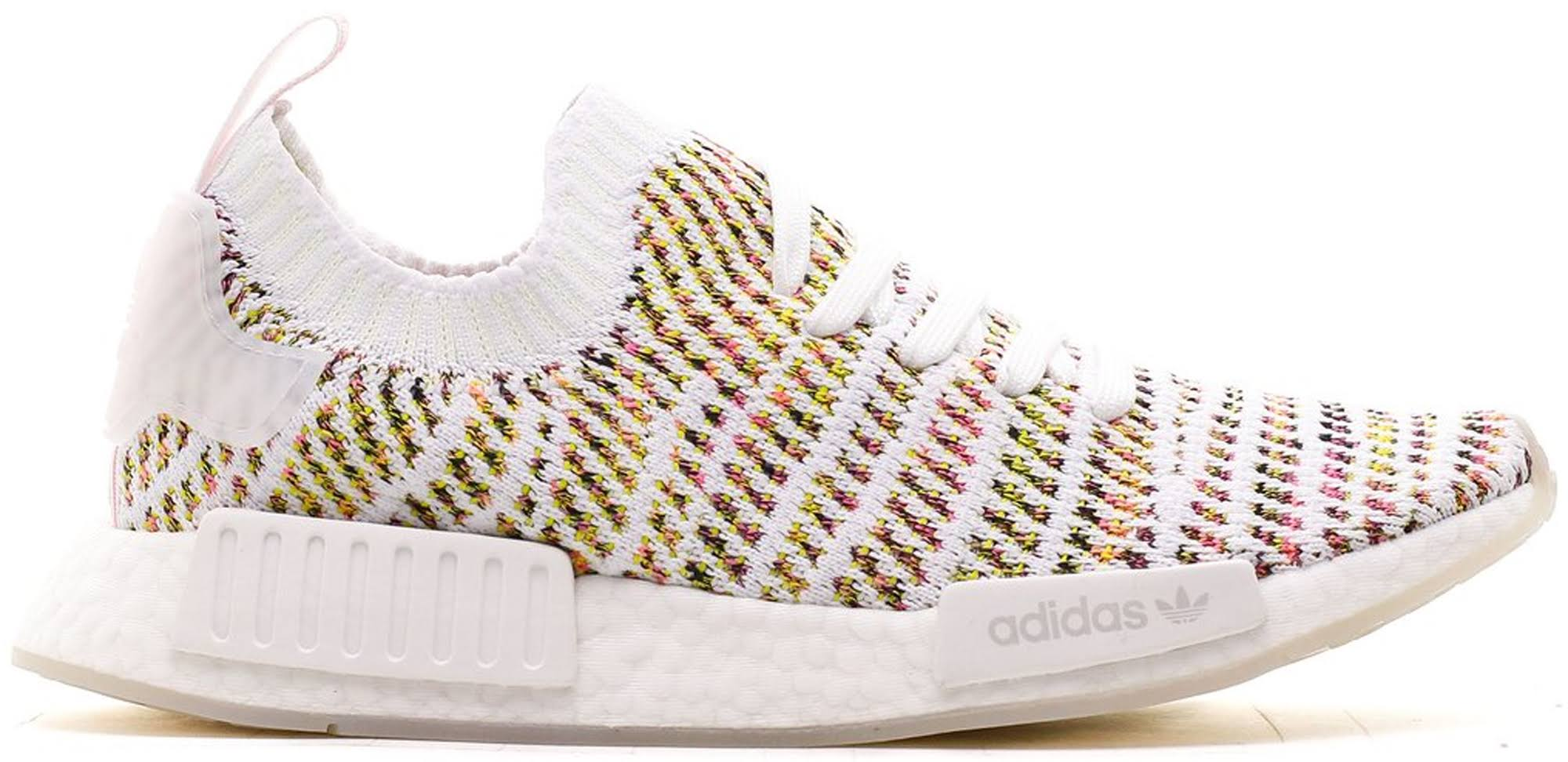 Adidas NMD R1 STLT Multi-Color (w)