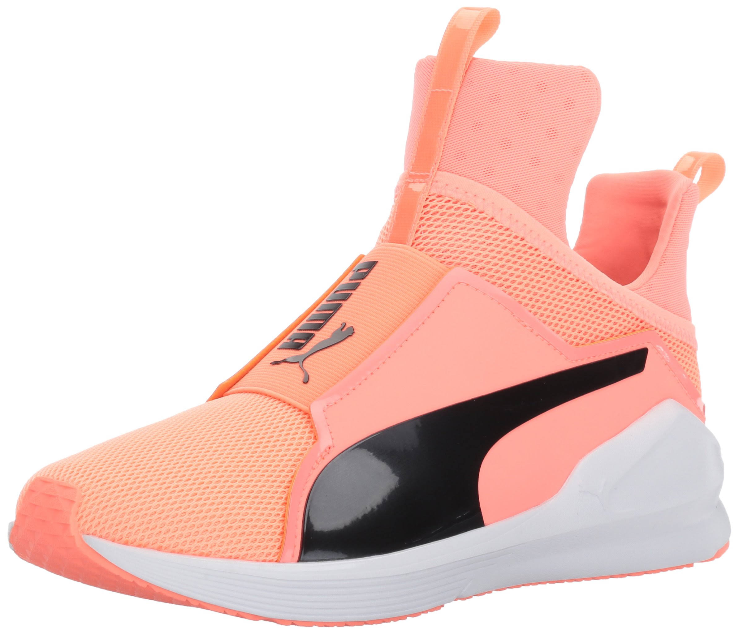 Nrgy De Fierce Core Cross Zapatillas puma Black trainer Puma Mujer Peach 7tdxUwwq0n