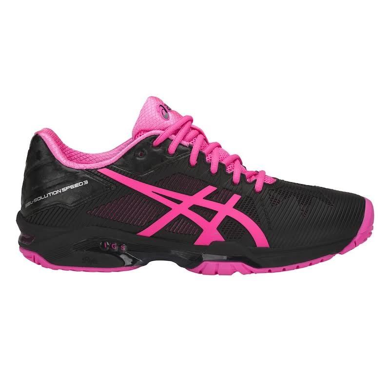 Kadın E650n Tenis 35 Ayakkabı Siyah 9020 5 Asics C65ZTT