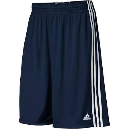 Climalite 3x Shorts En Navy Tall large Adidas Adulto Tall Práctica 15SqqC