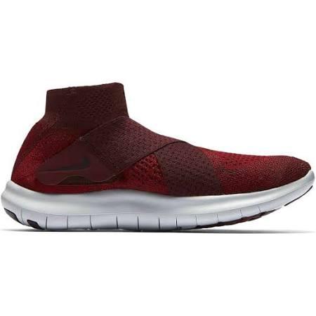 Eu 45 Motion 2017 2 portwine Flyknit Free Rn 1 Toughred Nike WHTOcfnYc