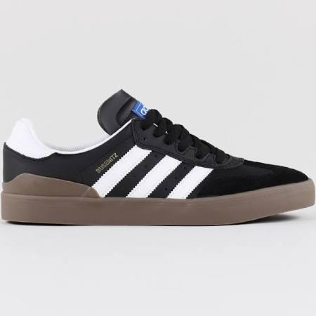 Gum Blanco Vulc Busenitz Adidas Remix Zapatos Skateboarding Negro xqE5YR0n
