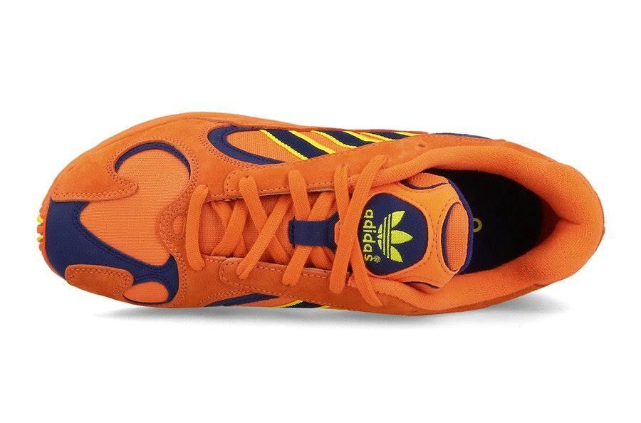 Adidas Yung Pomarańczowy Adidas Buty Buty 1 Yung rq8PU1wr