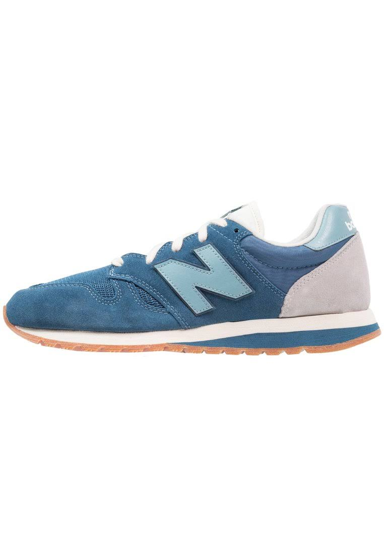 Balance 5 Adults' U520v1 New Unisex Eu Blue blue blue Uk Trainers 6 39 BwqnUCT