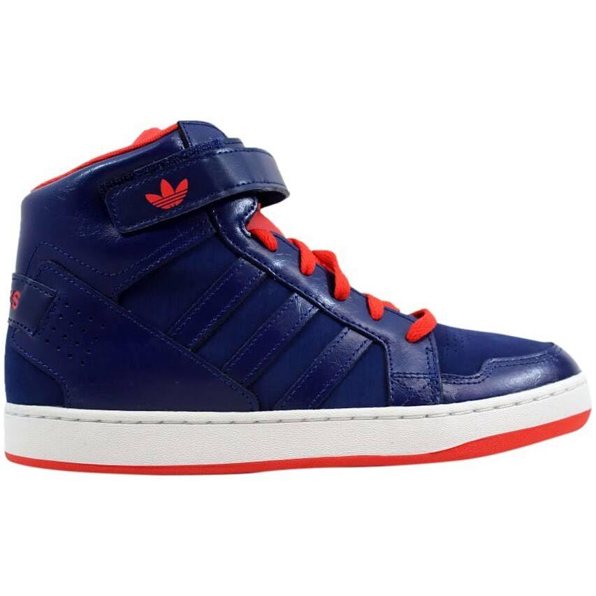 Adidas AR 3.0 J Night Blue/Orange Q32904 Grade-School Sz 7Y