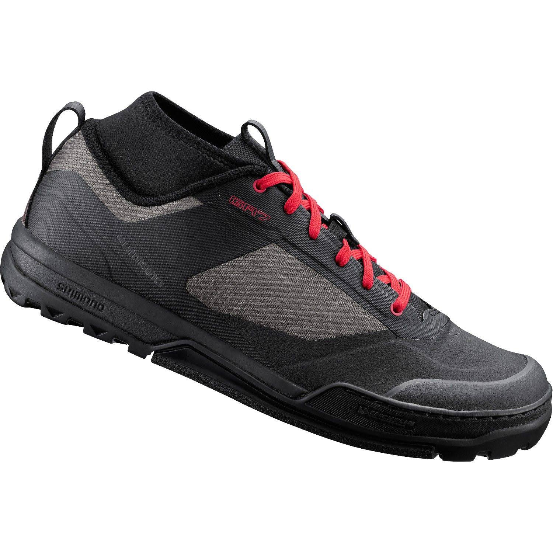(45, Black) Shimano GR7 / GR701 Shoes