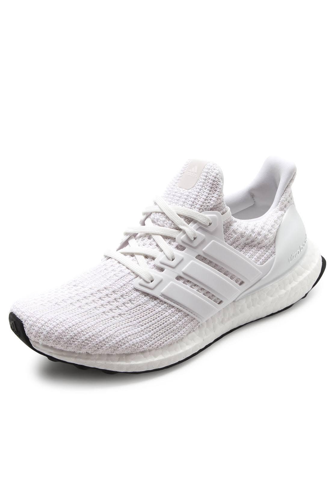ftwrwhite Tênis Ultraboost Homem Adidas Running ftwrwhite Ftwrwhite Branca Yg4fqw