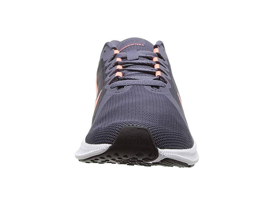 Mujer Carbon Light Carmesí Nike Combo Pulse Para 8 Running Downshifter Zapatillas De OfqBYY