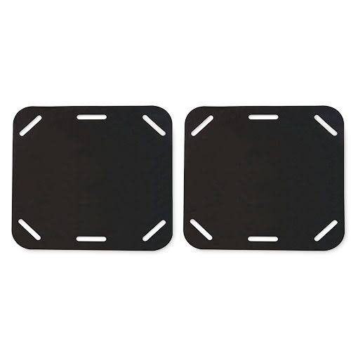 Pampered Chef Grill Mat Set